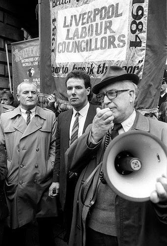 The Militant in 1984