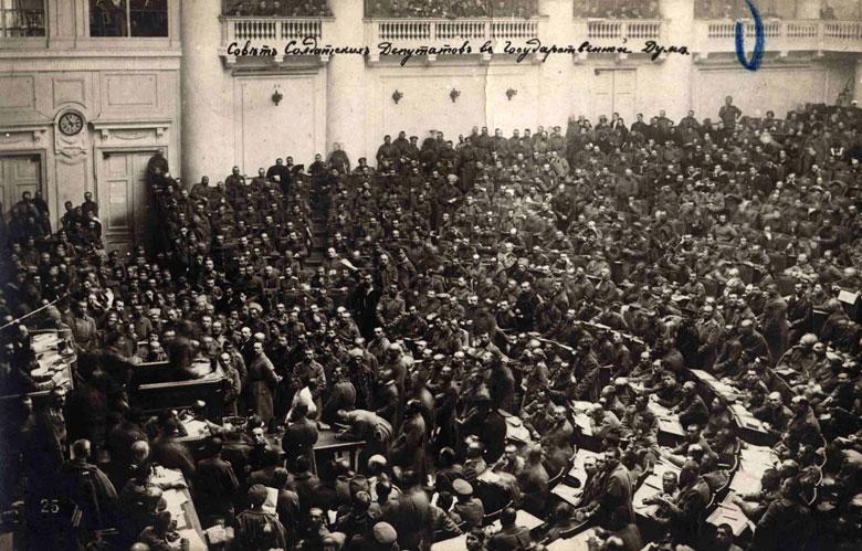 1917petrogradsoviet_assembly