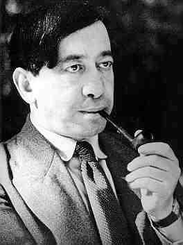 Siegfried Kracauer (vor 1925)