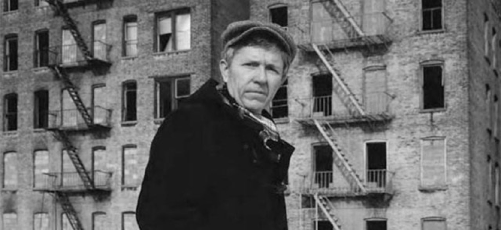 Michael Harrington (1928–89), the founder of the Democratic Socialists of America